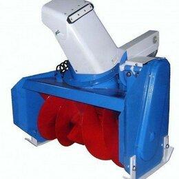 Навесное оборудование - Приставка снегоуборочная к мотоблоку НЕВА, 0