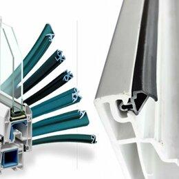 Ремонт и монтаж товаров - Замена уплотнителя на окнах ПВХ, 0