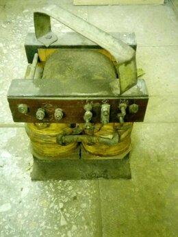 Сварочные аппараты - Сварочный аппарат переменного тока, 0