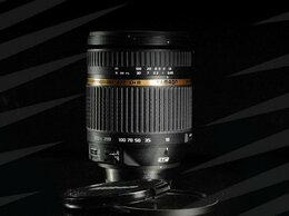 Объективы - Тamron 18-270 mm F/3.5-6.3 Di II VC for Nikon //…, 0