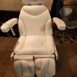 Мебель - Педикюрное кресло три мотора, 0
