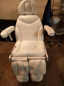 Мебель для салонов красоты - Педикюрное кресло три мотора, 0
