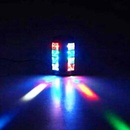 Световое и сценическое оборудование - Лазерный проектор RGBW., 0