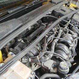 Кузовные запчасти - Уплотнитель капота Ford Focus 3, Форд Фокус 3. Оригинал., 0