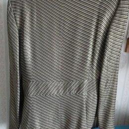 Пиджаки - Пиджак новый, размер 40 европейский, 0