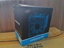 Кулеры и системы охлаждения - Кулер Deepcool Gammaxx 400, 0