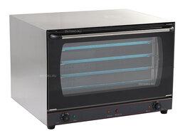 Жарочные и пекарские шкафы - Печь конвекционная GASTRORAG YXD-EN-50 220В, 0