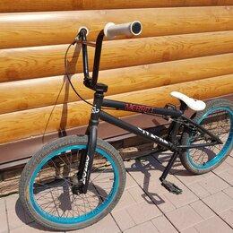 Велосипеды - велосипед трюковой, 0
