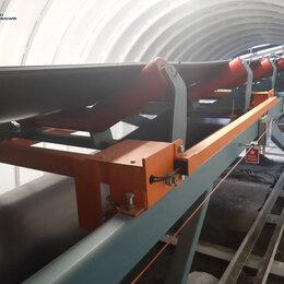 Производственно-техническое оборудование - Конвейерные весы (ленточные весы) ВКА-М с 1 тензодатчиком, 0
