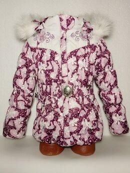 Куртки и пуховики - Куртка. 3-4 г., 0
