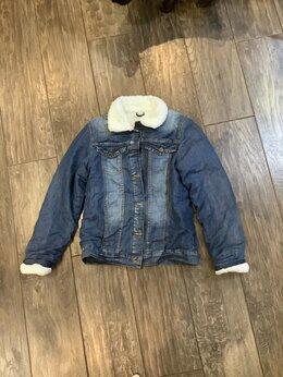Куртки - Джинсовка, 0