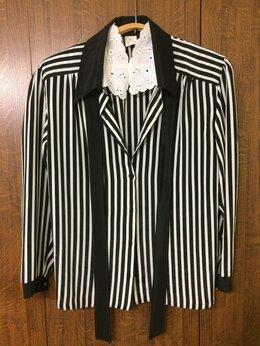 Блузки и кофточки - Блузки женские 48-52 размеров, 0