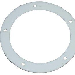 Аксессуары - Уплотнение силиконовое под фланец (5 отверстий), 0