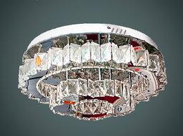 Люстры и потолочные светильники - Светильник LED потолочный НJT19005/500 166 W с ПДУ, 0