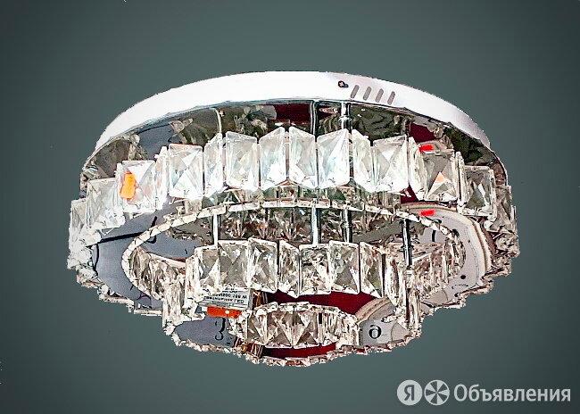Светильник LED потолочный НJT19005/500 166 W с ПДУ по цене 7300₽ - Люстры и потолочные светильники, фото 0
