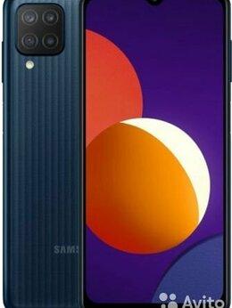 Мобильные телефоны - Samsung Galaxy M12 3/32 Black, 0