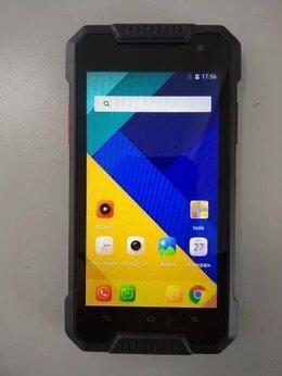 Мобильные телефоны - Santin Shuguo 3/32Гб NFC IP68, 0