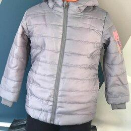Куртки и пуховики - Куртка демисезонная новая, 0