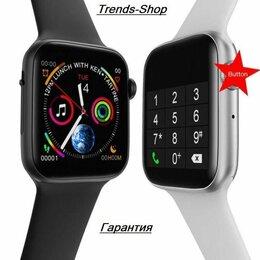 Умные часы и браслеты - Smart Watch W34+, 0