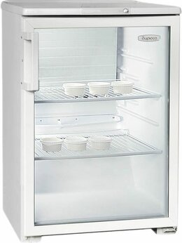 Холодильные шкафы - Шкаф холодильный Бирюса 152Е, 0