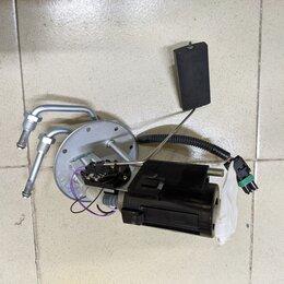Двигатель и топливная система  - Бензонасос в сборе Ваз 21214 Нива инжектор, 0