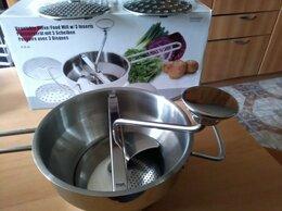 Тёрки и измельчители - Мельница для пищевых продуктов Weis, 0