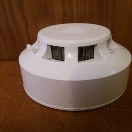 """Охранно-пожарная сигнализация - Извещатель пожарный дымовой автономный ИП 212-43м """"ДИП-43М"""", 0"""