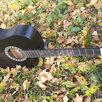 Матовая гитара акустическая по цене 3900₽ - Акустические и классические гитары, фото 2