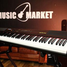 Клавишные инструменты - Цифровое Пианино Artesia Performer BK, 0