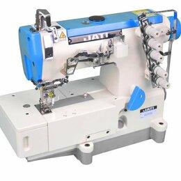 Швейное производство - ПЛОСКОШОВНАЯ ШВЕЙНАЯ МАШИНА JATI JT-588-01CBX356, 0