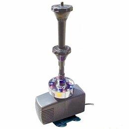 Насосы и комплекты для фонтанов - Насос (помпа) для фонтана «HQ-2512F», 2500л/ч, 0