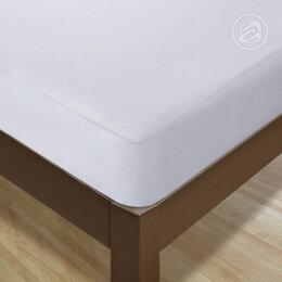 Наматрасники и чехлы для матрасов - наматрасник махер непромокаемый(90x200), 0