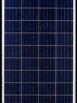Солнечные батареи - Солнечный модуль SМ-100P/12В, 0