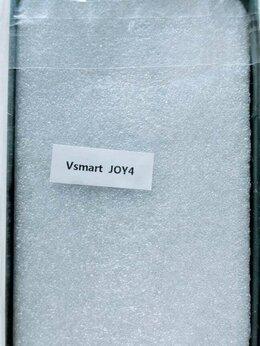 Чехлы - На смартфон Vsmart JOY4 новый оригинальный…, 0