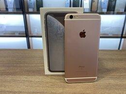 Мобильные телефоны - iPhone 6s Plus 32GB, 0