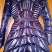 Пуховое пальто ORSA по цене 6000₽ - Пуховики, фото 4