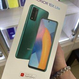 Мобильные телефоны - Honor 10X lite, 0