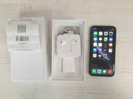 Мобильные телефоны - Iphone XR 64gb , 0