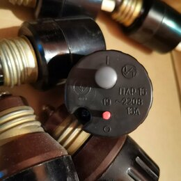 Защитная автоматика - Выключатель автоматический предохранитель 16А, 0
