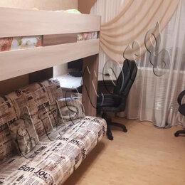 Кроватки - Мебель полцены кровать чердак с диваном новая бесплатно привезу, 0