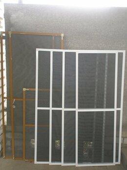 Окна - Москитных сетки и двери жалюзи, 0