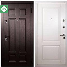 Входные двери - Хорошие двери- Стальная Линия, 0
