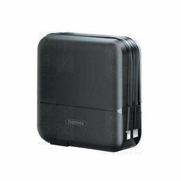 Универсальные внешние аккумуляторы - Внешний Аккумулятор (Power Bank) Remax RPP-20 15000 mAh (2A, QC3.0 + PD3.0, Type, 0