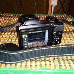 Фотоаппараты - компактная камера Nikon Coolpix L820, 0
