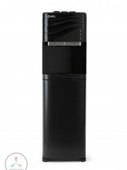 Вертикуттеры и аэраторы - Пурифайер LC-AEL-540s black, 0