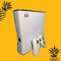 Игровые приставки - Игровая приставка Microsoft Xbox 360 S 500 ГБ , 0