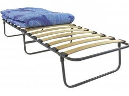 Диваны и кушетки - Кровать раскладная Плюс на ламелях, 0