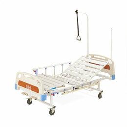 Оборудование и мебель для медучреждений - Кровать функциональная Армед РС105-Б (Россия), 0