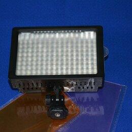 Фотовспышки - Видео свет 1480 люмен, 0