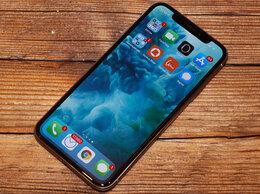 Мобильные телефоны - Айфон X (Oled экран)/Бесплатная…, 0